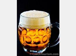 České pivo- Czech beer - Tschechisches Bier