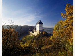 Schloss Karlstejn