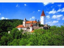 Schloss Krivoklat