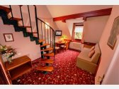 Zimmer Maisonette/Duplex
