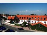 Hotel Parkhotel Průhonice - Sommer
