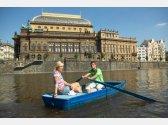 Prag - National Theater