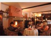 Restaurant Tarouca mit Kamin
