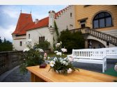 Pruhonice - Schlosshof