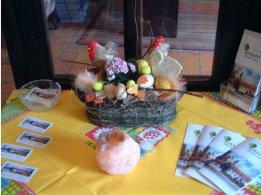 Ostern in Pruhonice