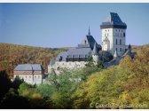 Karlstein Burg