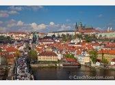 Prag -  historisches Juwel Europas