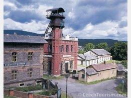 Příbram - Bergbau-Museum