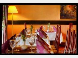 Restaurant Tarouca Pruhonice
