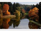 Pruhonice Park - UNESCO
