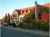 Hotel Parkhotel Pruhonice - Herbst