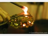 """""""Tschechisches Glass"""""""