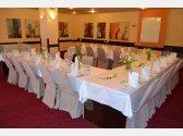 """Hochzeits-Tisch """"U"""" - Salon"""