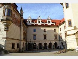 Schloss Pruhonice
