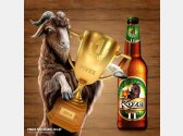 Velkopopovický Kozel 11 ° - Bier des Jahres Pivex 2014