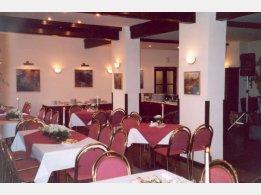 Hochzeitsmahl - Abendsbuffet und Tanzparkett