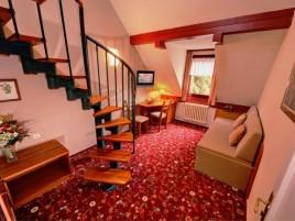 Zimmer Maisonnette/Duplex