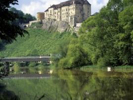 Schloss Ceský Sternberk