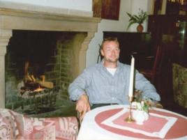 Tomas Dvorak - Athlet, Weltmeister