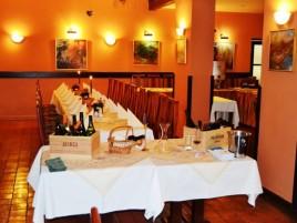 Restaurant - Weinprobe